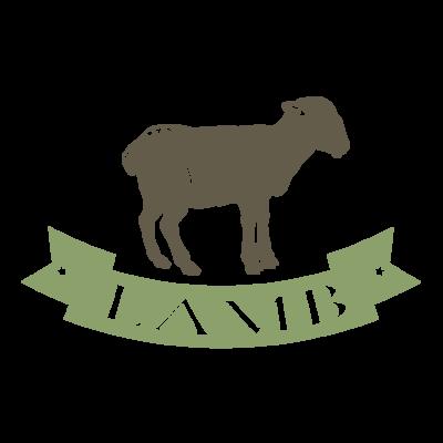 Organic Pasturefed Lamb